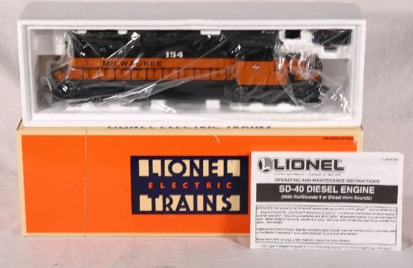 1019: NETTE - LTI 18223 MR SD-40 Diesel: