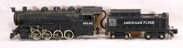 332: NETTE - AM FLYER 342AC Switcher:
