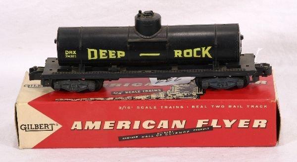 333: NETTE - Boxed AM FLYER 24321 Deep Rock Tank: