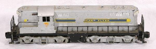 341: NETTE - RARE AM FLYER 375 GM GP-7 Diesel: