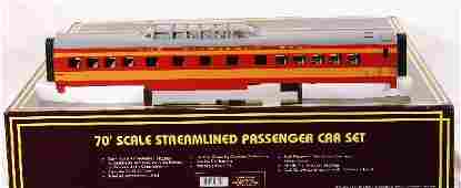 585: NETTE - MTH 20-6552 MR Pass. Cars: