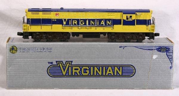361: NETTE -  LIONEL 8950 Virginian FM Diesel: