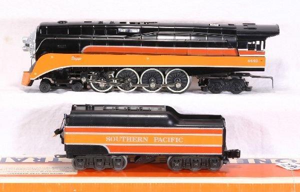 374: NETTE - LTI 8307 SP Daylight J-Class Loco: