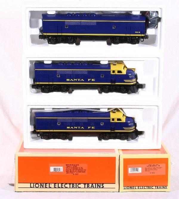 381: NETTE - LTI 18177 & 18122 SF ABA Diesels: