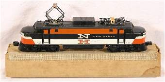 687 NETTE  Boxed LIONEL 2350 NH EP5 Electric