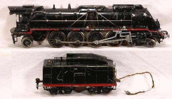 922: NETTE - Rare MARKLIN ME Steam Loco & Tender: