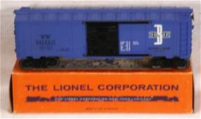794: NETTE - Rare MINT Boxed LIONEL 6464-475: