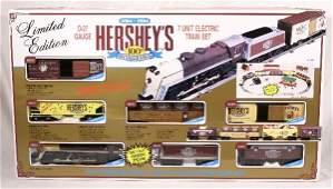 271: NETTE - K-LINE 1994 Hershey's Train Set: