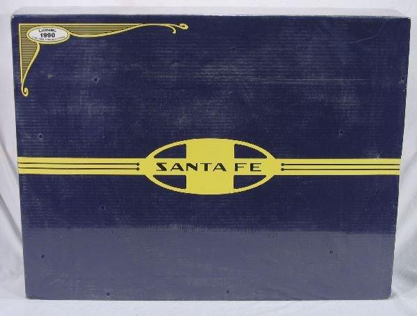 330: NETTE - LTI 11713 SF 1990 Service Station Set: