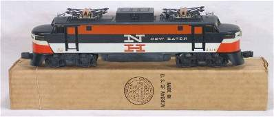 722 NETTE  Boxed LIONEL 2350 NH EP5 Electric