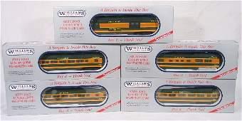 28: NETTE - WILLIAMS LL635 GN Passenger Cars: