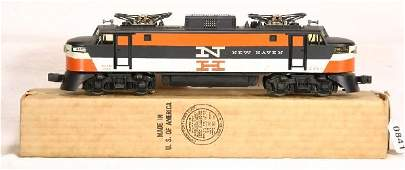 841 NETTE  Nice Boxed LIONEL 2350 NH EP5 Electric