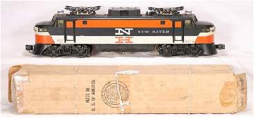 522 NETTE  Boxed LIONEL 2350 NH EP5 Electric