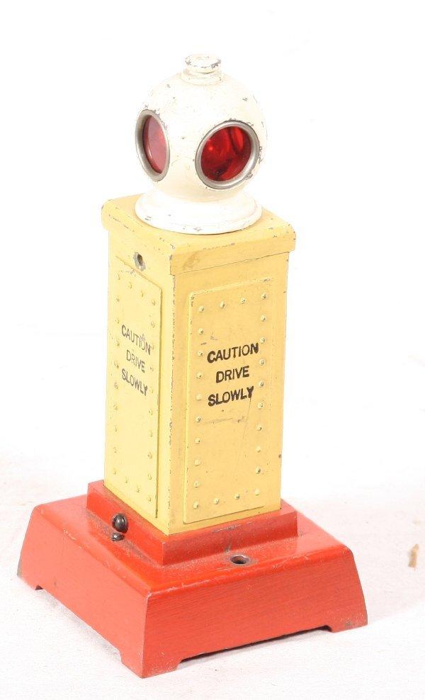 334: NETTE - LIONEL 83 Warning Signal: