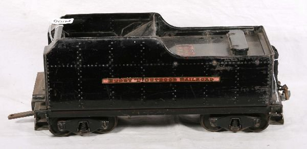 4: NETTE - Original BUDDY L Tender and Board: