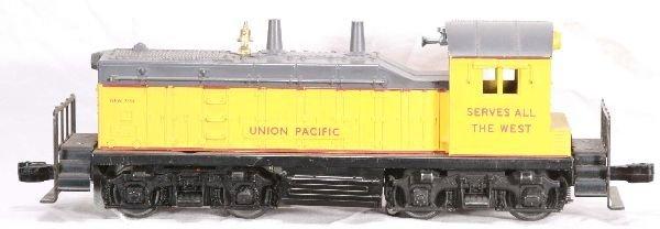 353: NETTE - LIONEL 613 UP NW-2 Diesel: