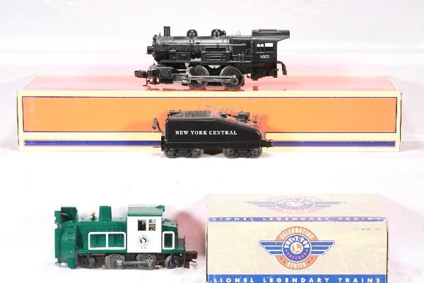 11: NETTE - 2 LTI Engines: