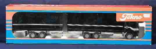 874 NETTE  Boxed TEKNO Volvo 470 Tandem