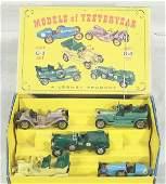 NETTE - MATCHBOX G6 MOY Gift Set