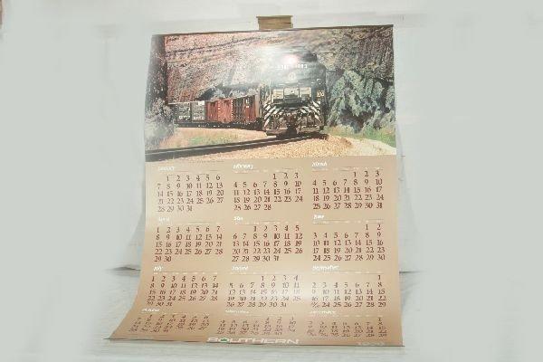 8: NETTE - Large GROUP RR Calendars: