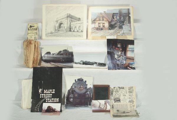 9: NETTE - Large Group RR Paper & Colanders: