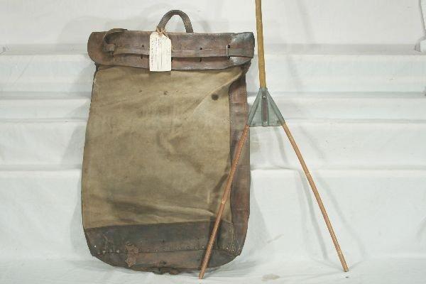 12: NETTE - MP RR Handler & Mailbag: