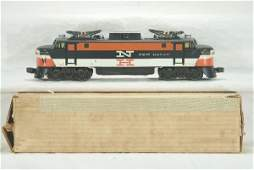 179 Boxed Lionel 2350 NH EP5 Electric