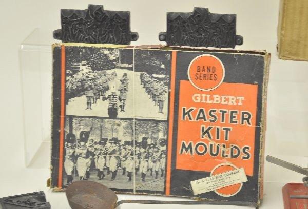 59: AC Gilbert Kaster-Kit Plus - 2