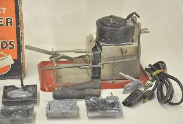 59: AC Gilbert Kaster-Kit Plus - 4