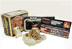 392: Star Wars Toy Lot
