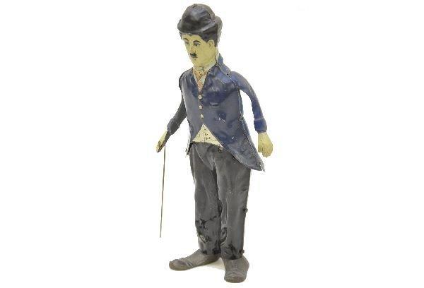 441: Guntherman Charlie Chaplin Toy