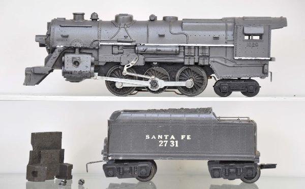 4: Rare Marx Gray 1829 Prototype