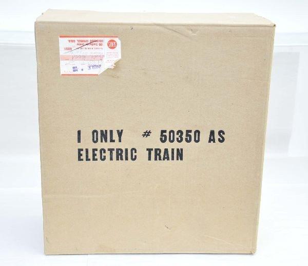 17: Factory Sealed Marx Boxed Set