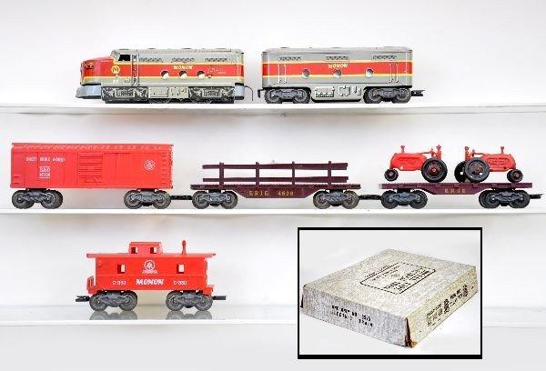563: Boxed Marx Set 8975