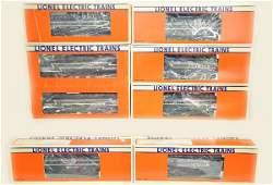 260: Boxed Lionel NYC Passenger Set