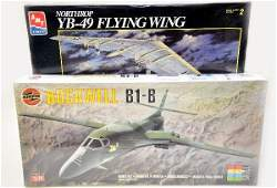 823 Mixed Scale Model Airplane Kits