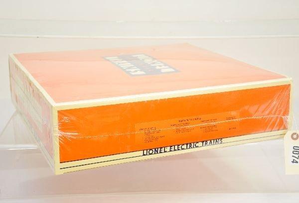 15: Boxed Lionel 11711 SF ABA Diesels