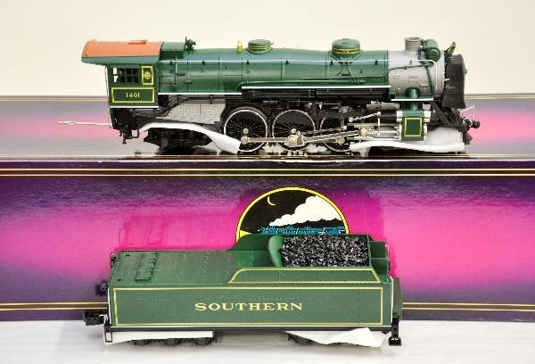 20: Boxed MTH 1401 Southern Ps-4