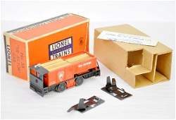 200: Boxed Lionel Slotted 55 Tie Jector
