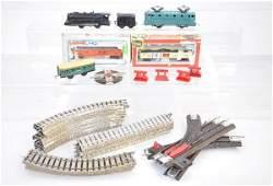 103: Jouef HO Train Lot, Plus