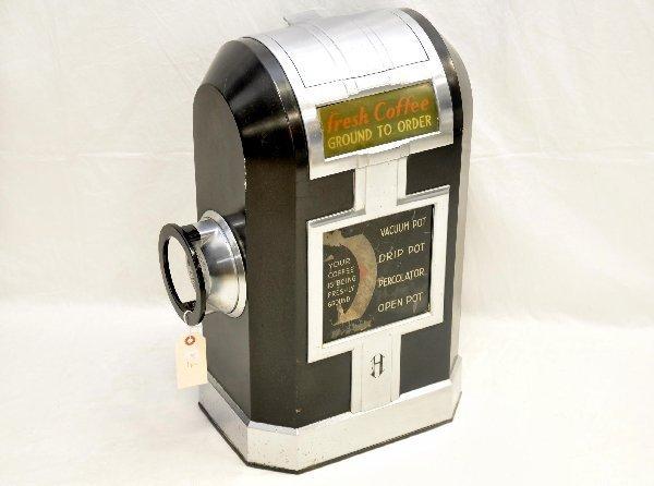 19: Hobart Electric Coffee Grinder