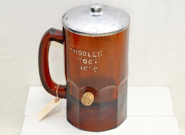 83: Unusual Middledy Root Beer Dispenser
