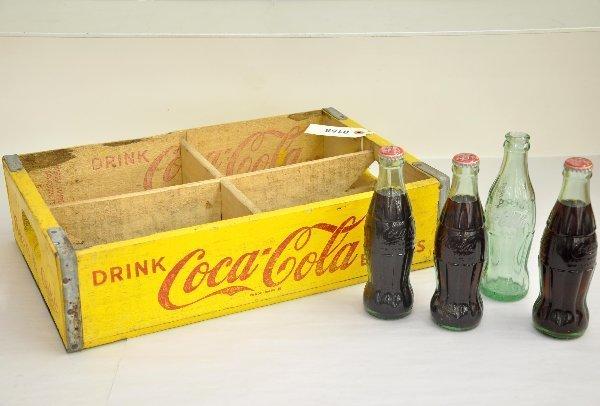 84: Vintage Coca-Cola Tray