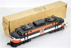 194 Boxed Lionel 2350 NH EP5 Electric