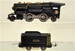 136 Lionel 259E Steam Loco
