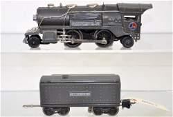 184 Nice Lionel 259E Steam Loco