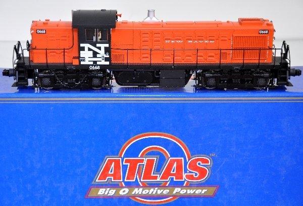 3: Atlas 5888-2 O Scale NH RS3 Diesel