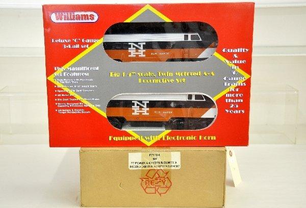 4: Williams F71104 NH F7 AA Diesels
