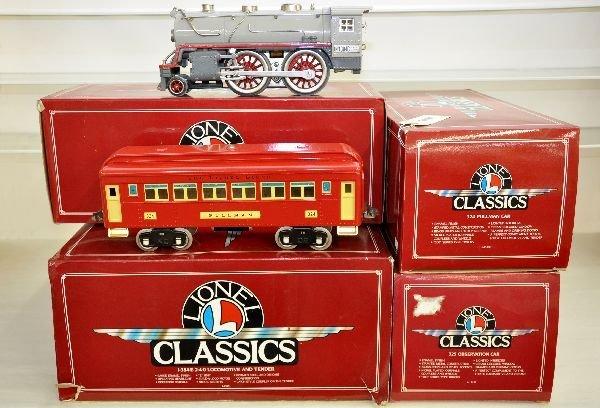 2: Lionel Classics 6-13101 Train Set