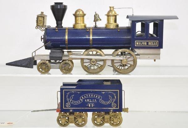 8: Thorley Hoople Steam Loco & Tender